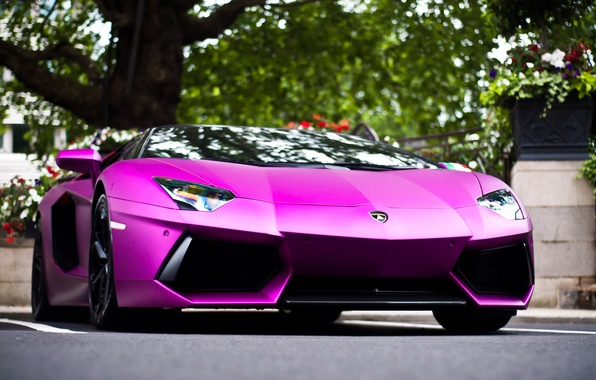 Picture the city, Lamborghini, Lamborghini, Lamborghini, LP700-4, Aventador, Aventador