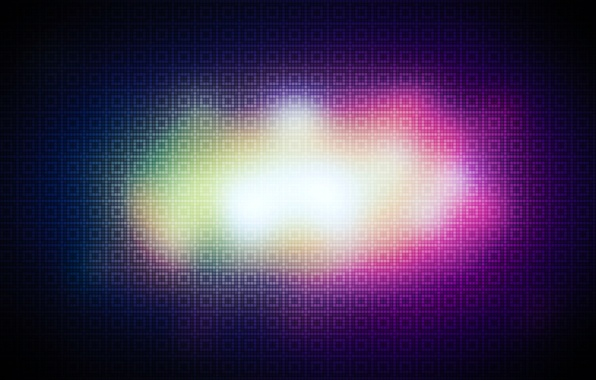 Picture light, abstraction, patterns, paint, colors, squares, light, patterns, 1920x1200, bokeh, bokeh, abstraction, squares