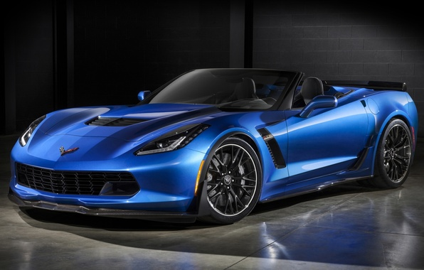 Picture Z06, Corvette, Chevrolet, Chevrolet, supercar, convertible, the front, Convertible, Corvette