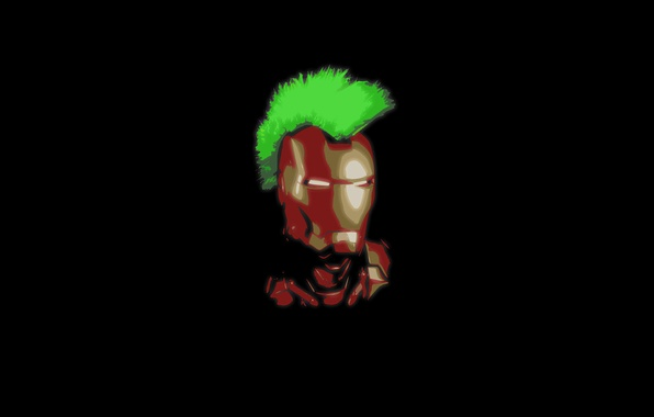 Picture metal, music, movie, punk, humor, metal, the trick, iron man, iron man