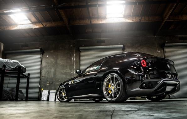Picture Ferrari, Ferrari, supercar
