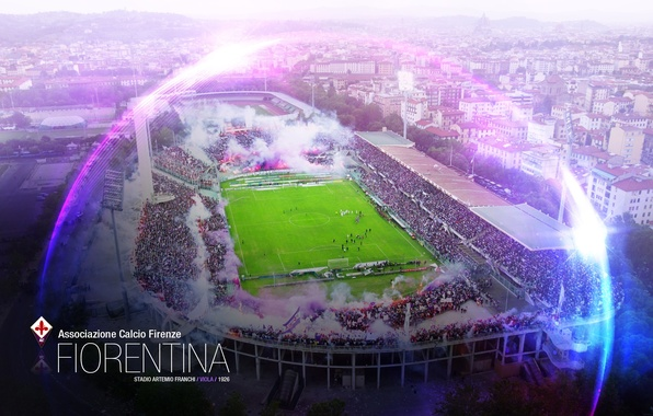 Fiorentina Wallpaper Ipad: Wallpaper Wallpaper, Sport, Italy, Stadium, Football, ACF