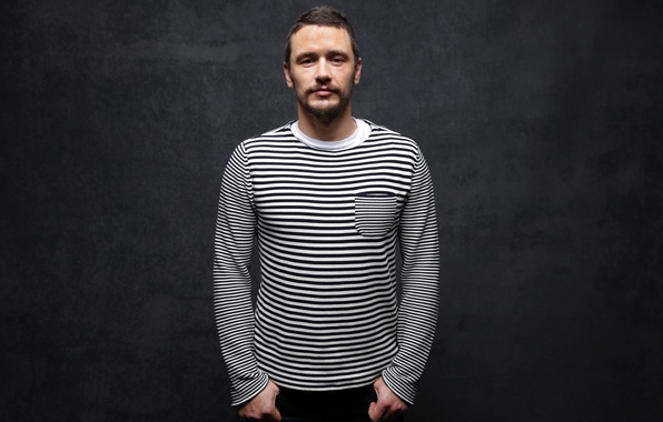 Picture photoshoot, James Franco, James Franco, Sundance, for the film, True Story, True story