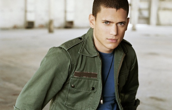 Picture Wentworth Miller, handsome, Wentworth Miller