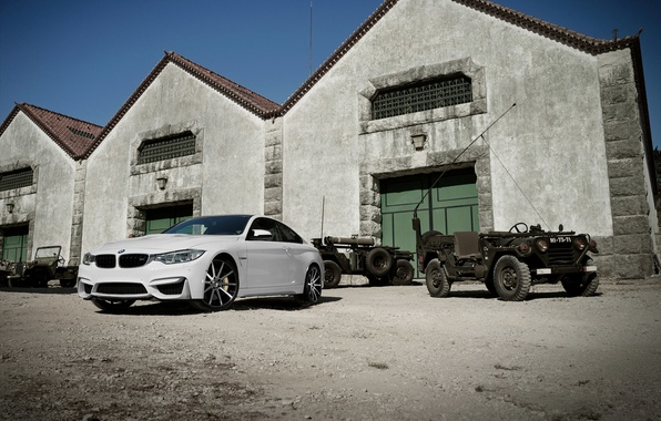 Picture bmw, BMW, 2015, f82, aez straight