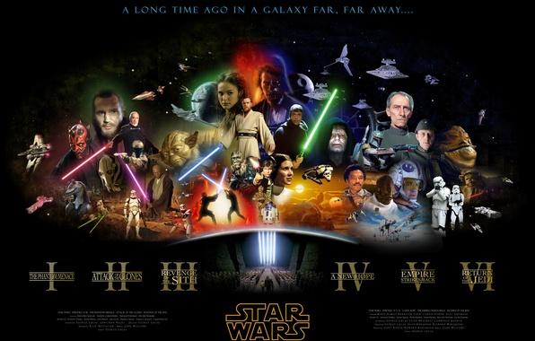 Picture star wars, the Jedi, star wars