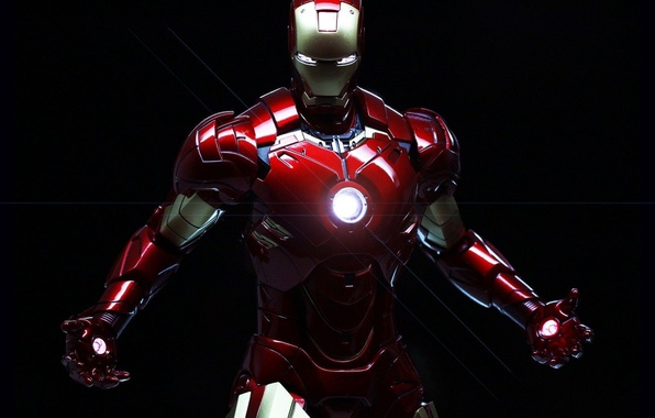 Picture cinema, golden, power, Iron Man, man, cartoon, Marvel, films, comics, hero, suit, Tony Stark, pearls, …