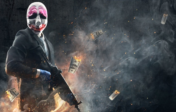 download payday 2 android
