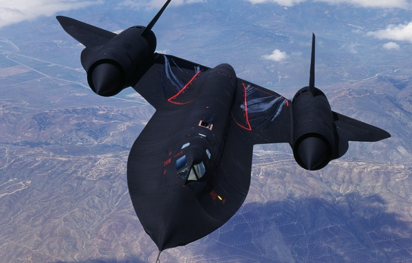 Wallpaper scout sr 71 strategic supersonic images for - Sr 71 wallpaper ...