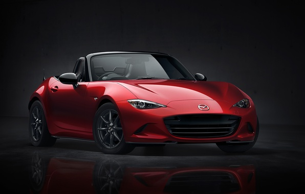 Picture Mazda, 2016