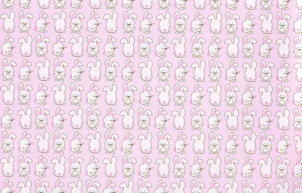 Picture hare, texture, rabbit, rabbits, rabbits, Bunny, rabbit, rabbit, bunny, rabbits