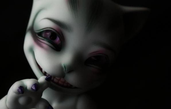Picture toy, Koshak, evil