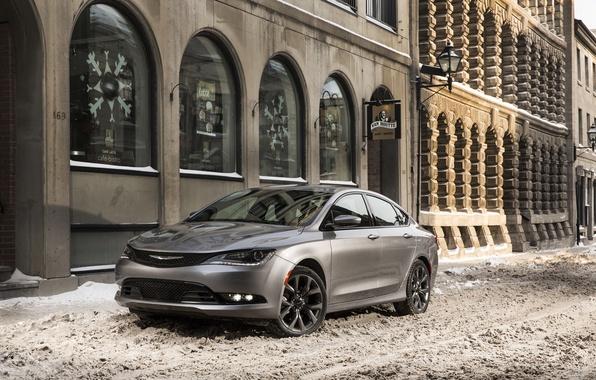 Picture Chrysler, Chrysler, AWD, 2014, 200S