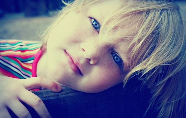 Picture eyes, love, purity, children, mood, mood, kindness, tenderness, kids, attachment, helplessness, cinnosti