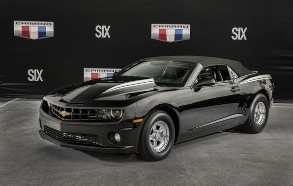 Picture Chevrolet, Camaro, convertible, 2012, Chevrolet, Camaro, Convertible, COPO