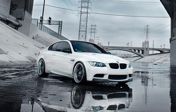 Picture auto, bmw, BMW