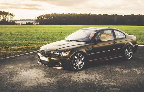 Picture car, BMW, bmw m3, rechange