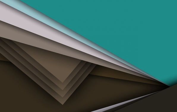Picture line, texture, Android, brown, material