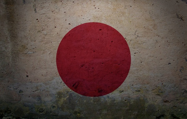 Picture Japan, flag, japan, country