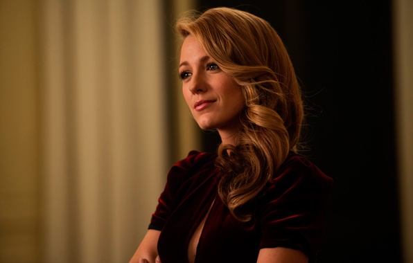 Wallpaper Blake Lively, 2015, The Age of Adaline, Age Of ... блейк лайвли фильмы