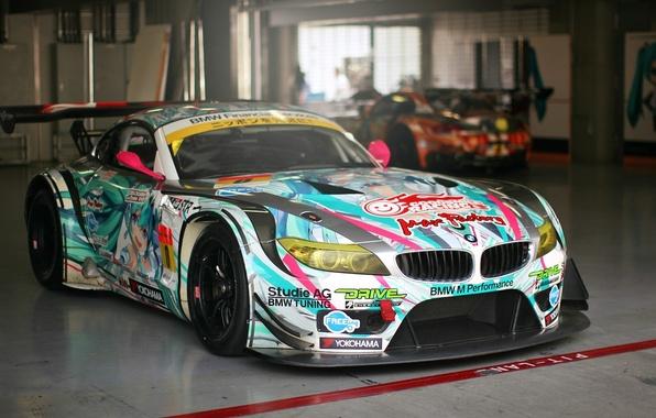Picture Machine, Desktop, Garage, Car, Car, Bmw, GT3, Wallpapers, GT3, BMW, Racing, Wallpaper, Automobiles, Garage, RaceCar, …