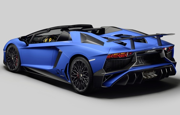 Picture Lamborghini, supercar, Lamborghini, Aventador, aventador, 2015, LP 750-4