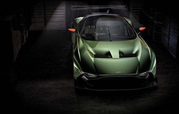 Picture Concept, Aston Martin, the volcano, Aston Martin, 2015, Vulcan