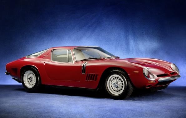 Picture Bizzarrini, 5300 GT, Legends, Strada, bizzarini