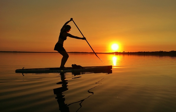 sup surfing wallpaper - photo #33