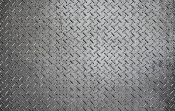 Picture metal, steel, texture