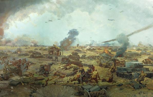 Picture death, war, battlefield