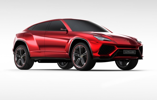 Picture Concept, stones, Lamborghini, jeep, the concept, 2012, Lamborghini, Urus, Urus