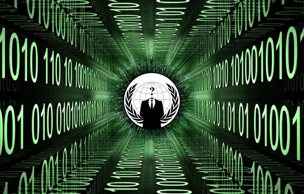 Picture anonymous, Anonymous, hackers
