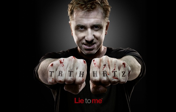 Picture lie to me, lie to me, cal lightman, tim roth