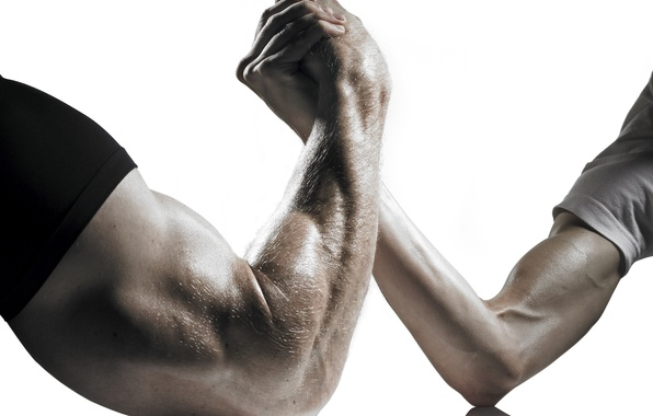 Picture muscle, power, arms, biceps