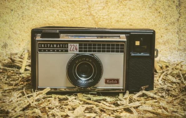 Picture background, camera, Kodak