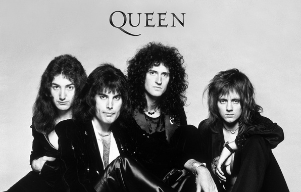 Picture Rock, Music, Queen, Freddie Mercury, Freddie Mercury