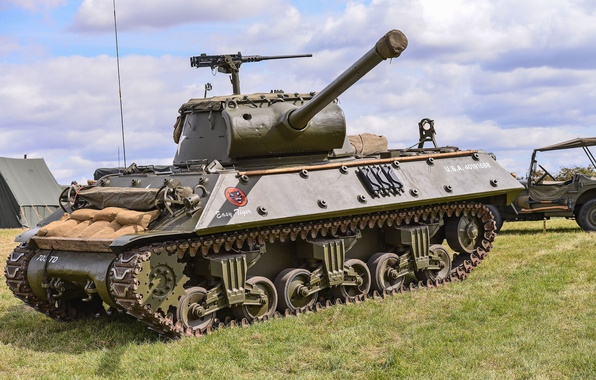 Picture installation, self-propelled, artillery, tank destroyers, (SAU), anti-tank, M10