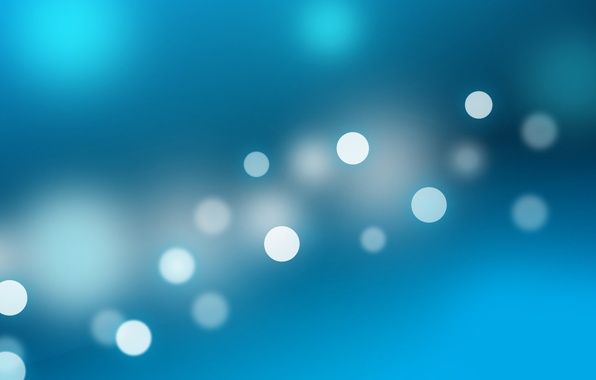 Picture circles, abstraction, bubbles, background, texture, KDE