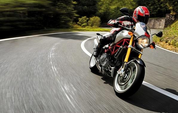 Picture Ducati, Monster, Ducati, 2014, S4R