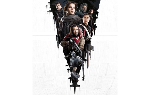 Picture cinema, Star Wars, girl, sword, gun, weapon, woman, man, movie, samurai, film, cast, starship, official ...
