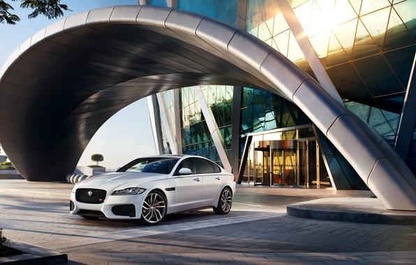Picture Jaguar, Jaguar, AWD, 2015, XF S