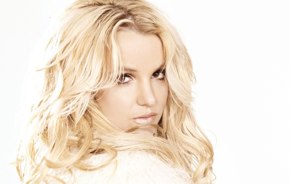 Wallpaper blonde, Britney Spears, celebrity, Britney ... бритни спирс музыка