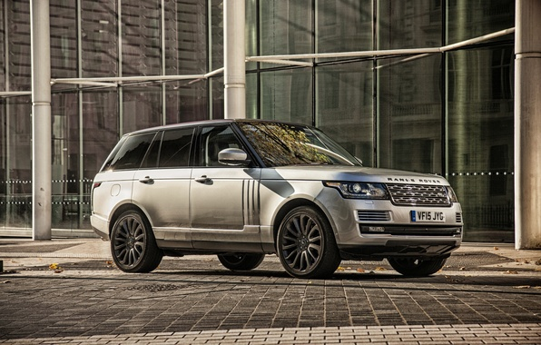 Picture Land Rover, Range Rover, range Rover, land Rover, SVAutobiography