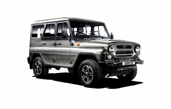 Picture SUV, Hunter, 4x4, Trophy, UAZ, UAZ, 2015, hunter