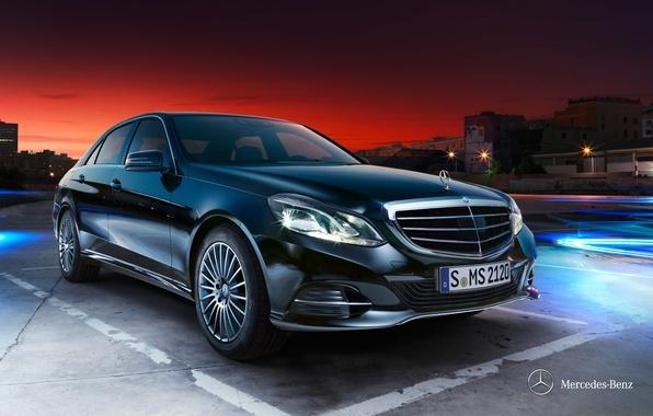 Picture Mercedes-Benz, E-class, 2012, sedan, Mercedes, W212, Saloon