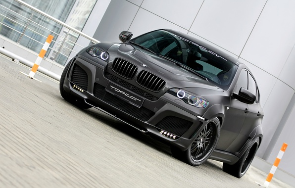 Picture bmw, ball Wed