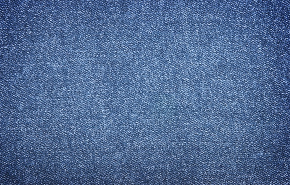 Picture blue, background, jeans, texture, fabric, material