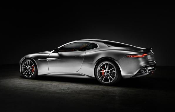 Picture Aston Martin, Aston Martin, Thunderbolt, 2015, Galpin