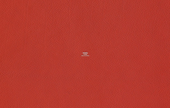 Picture red, color, texture, leather, Hermes